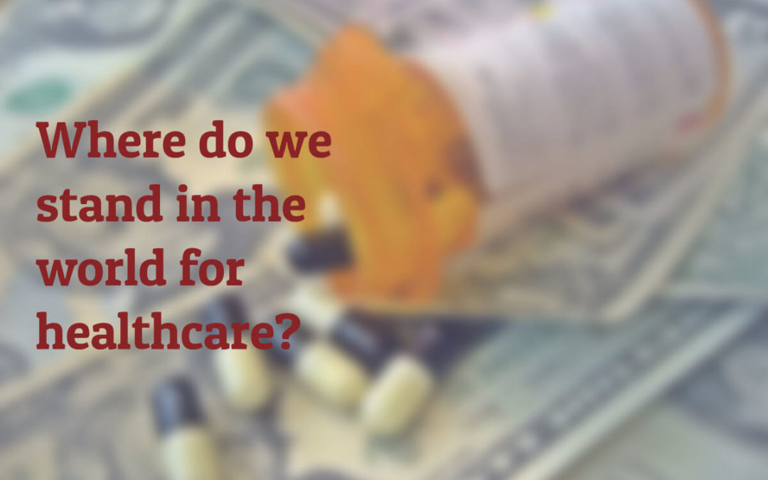 How Much Exactly Does US Spends On Its Health Care?